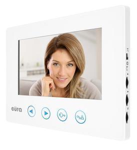 Monitor EURA VDA-06A3 EURA CONNECT bia - 2860768293