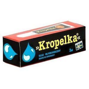 POXIPOL KROPELKA 2ML/3,3GR - 2859526325