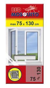 Moskitiera 75x130cm bia - 2859530217