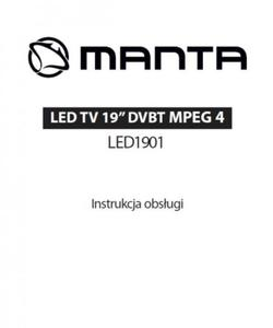 LED1901 INSTRUKCJA - 2883801415