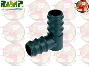 RPK-1600 kolanko proste system podziemnego nawadniania RAMP - 2863857660