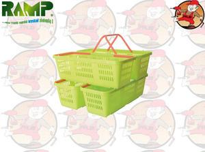 RK koszyk na owoce ( łubianka) RAMP - 2863857671