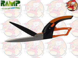 RN4401 nożyce do trawy obracane RAMP - 2863857697