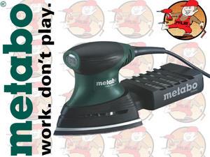 FMS200Intec Szlifierka uniwersalna FMS 200 Intec, 200 W, 600065500