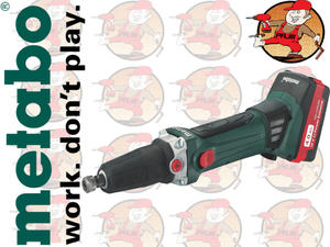 GA18LTX Akumulatorowa szlifierka prosta GA 18 LTX, 18V, 600638890 - 2825623916