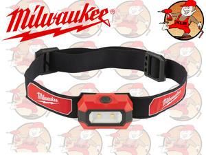 HL-LED Latarka alkaliczna M4 Latarka LED 4933459441MI - 2875600918