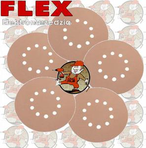 WST700Vario i WST700Vario PLUS Papier na rzep do Żyrafy FLEX 225mm ORYGINALNY - Granulacja: K40...