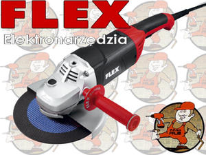 L3906C Szlifierka kątowa Flex L 3906C 2100wat L 3906 c