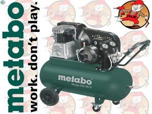 Mega550-90D Sprężarka Mega 550-90 D, 601540000