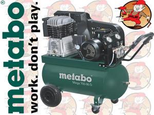 Mega700-90D Sprężarka Mega 700-90 D, 601542000