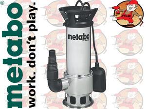 PS18000SN Pompa zanurzeniowa do brudnej wody PS 18000 SN, 0251800000