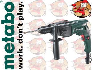 SBE760 Dwubiegowa wiertarka udarowa z elektronik� SBE 760, 760 W, 600841850 - 2825624352