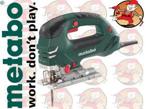 STEB140 Wyrzynarka z elektroniką STEB 140, 750 W, 601402000