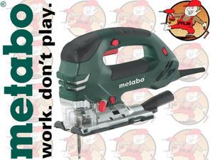 STEB140Plus Wyrzynarka z elektroniką STEB 140 Plus, 750 W, 601404700