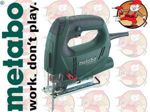 STEB80Quick Wyrzynarka z elektroniką STEB 80 Quick, 590 W, 601041500 - 2825624393