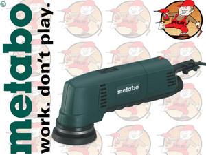 SXE400 Szlifierka mimośrodowa z elektroniką SX E 400, 220 W, 600405000 - 2846827101