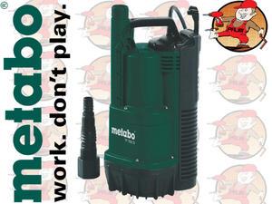 TP7500SI Pompa zanurzeniowa TP 7500 SI, płytko zasysająca 0250750013