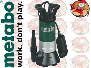 TP8000S Pompa zanurzeniowa TP 8000 S, 0250800000