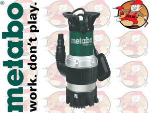 TPS16000SCombi Wielofunkcyjna pompa zanurzeniowa TPS 16000 S Combi 0251600000