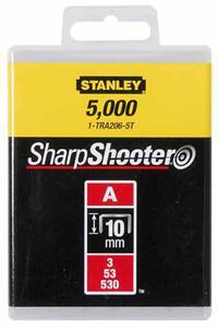 Zszywka 10mm 1000szt STANLEY 1-TRA206T