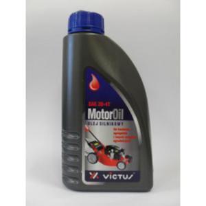 Olej Victus SAE30 0,6 litra oleju do silników 4-suwowych