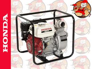 "WB20XT Pompa spalinowa do wody HONDA z GX120 600 l/min 3,2 ATM 2"" + GRATIS* WB 20 XT 5 lat gwarancji - 2825624469"