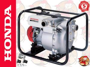 "WT20X Pompa spalinowa szlamowa HONDA z GX160 700 l/min 2,6 ATM 2"" + GRATIS* WT 20 X"