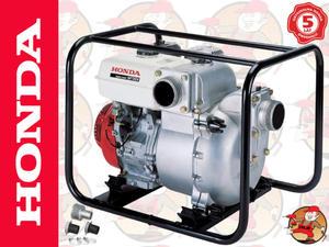 "WT30X Pompa spalinowa szlamowa HONDA z GX270 1200 l/min 2,5 ATM 3"" + GRATIS* WT 30 X"