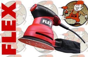 XS713 Ręczna szlifierka mimośrodowa Flex XS 713
