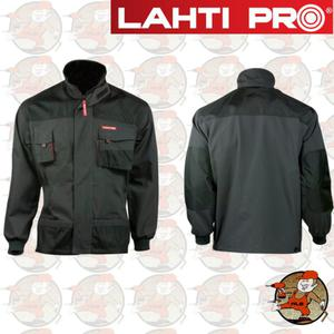 LPBR profesjonalna bluza robocza 267 gram Lahti Pro w rozmiarze XXXL(60)