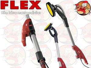 GE5 FLEX Żyrafa + wąż + torba , szlifierka do gipsu FLEX GE 5 + wąż + torba, NOWOŚĆ 2014 ROKU