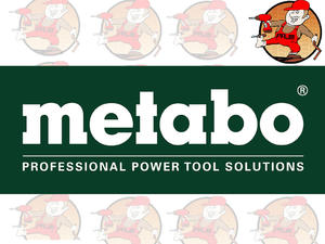 BP200 601581000 Pistolet wydmuchowy Metabo BP 200