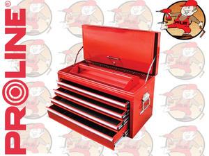 Szafka narzędziowa nadstawka 4 szufladowa Proline 33204