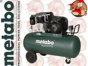 Profi830-11/270 (MEGA) Sprężarka tłokowa Metabo Profi 830-11/270, 4116020441