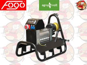 AV38 Agregat prądotwórczy rolniczy WOM FOGO AGROVOLT 38,0 kVA 230/400V napędzany WOM AV 38