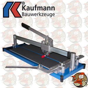 10.830.03 Topline Standard720 Kaufmann profesjonalna maszynka do cięcia płytek ceramicznych mozaiki...