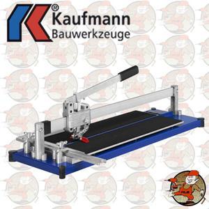 10.831.02 Topline Standard630 Kaufmann profesionalna maszynka do cięcia płytek ceramicznych mozaiki...