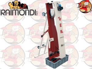LEM120 Pionowa przecinarka elektryczna do płytek Raimondi nr. 426 LEM 120