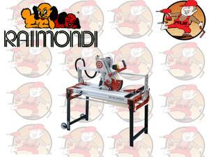 ZOE130ADV napi�cie 400V Przecinarka elektryczna do p�ytek Raimondi nr. 420130A ZOE 130 ADV