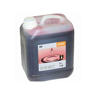Olej do przygotowania mieszanki paliwowej 5 litrów Stihl 07813198433