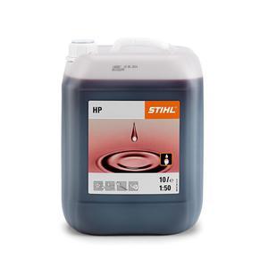 Olej do przygotowania mieszanki paliwowej 10litrów Stihl 07813198434