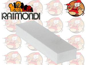 Kamień do luzowania 30x100x15 mm Raimondi nr. 288