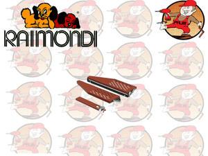 Zestaw poszerzający stół i ogranicznik 90 stopni Raimondi - 423KITDL