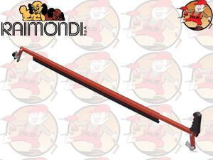 Trzymak do płytek długości 105 cm Raimondi - 423BL105ADV
