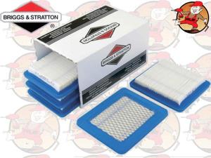 Oryginalny filtr powietrza papierowy do silników serii 625,650,675 Briggs&Stratton...
