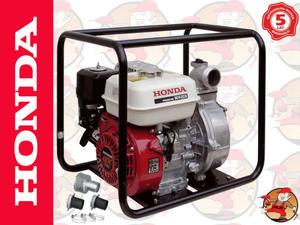 """WH20X Pompa spalinowa ciśnieniowa HONDA z GX160 500 l/min 5,0 ATM 2"""" + GRATIS* WH 20 X 5 lat gwarancji - 2825624996"""