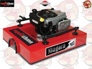 NIAGARA MAX Pompa spalinowa pływająca OGNIOCHRON z silnikiem BRIGGS&STRATTON 1200 l/min 3,0 ATM...