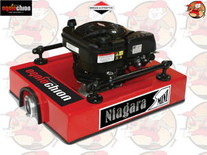 NIAGARA MINI Pompa spalinowa pływająca OGNIOCHRON z silnikiem BRIGGS&STRATTON 750 l/min 3,0 ATM...