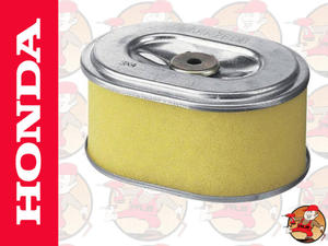Oryginalny filtr powietrza do silnika HONDA GX120 kat. 17210-ZE0-505