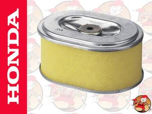 Oryginalny filtr powietrza do silnika HONDA GX140,GX160,GX200 kat. 17210-ZE1-505